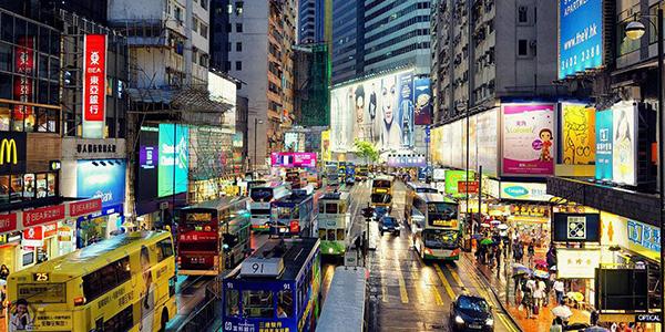 香港移民优势