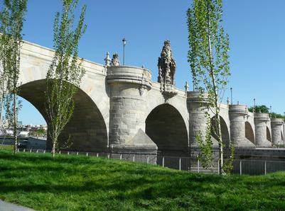 托莱多大桥