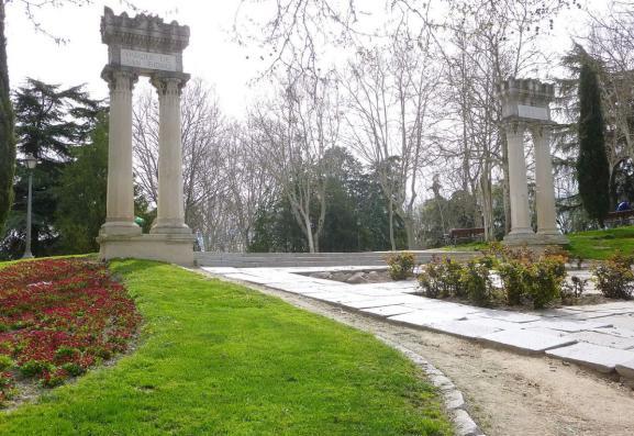 圣伊西德罗公园